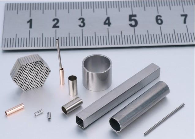 1,65 X 0,22 Paslanmaz Çelik Kılcal Boru
