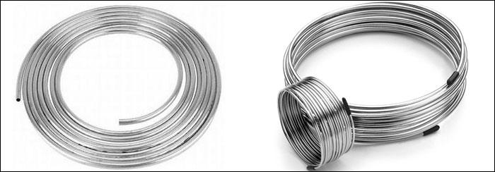 2,6 X 0,17 Paslanmaz Çelik Kılcal Boru
