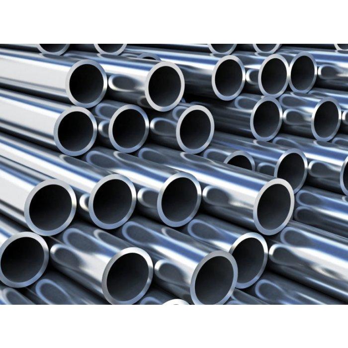 7 X 1 Paslanmaz Çelik İnce Boru