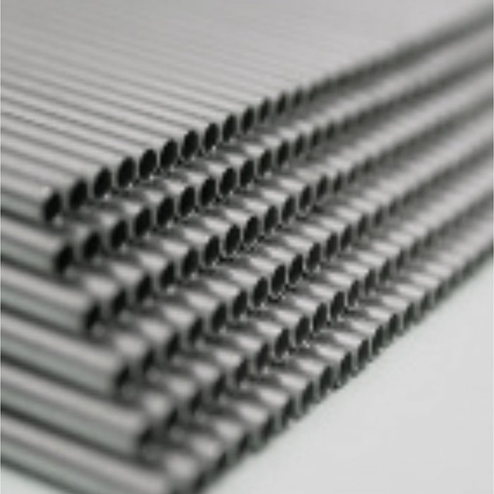 8,35 X 0,50 Paslanmaz Çelik İnce Boru